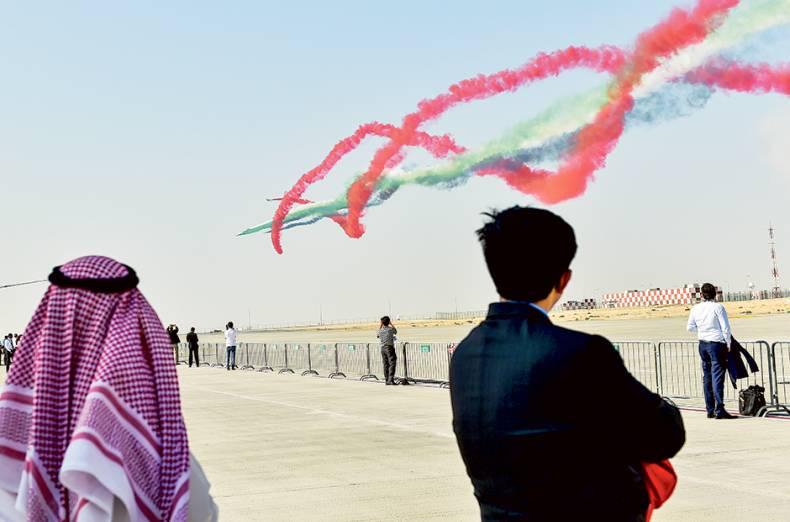 Dubai Airshow 2015 9299