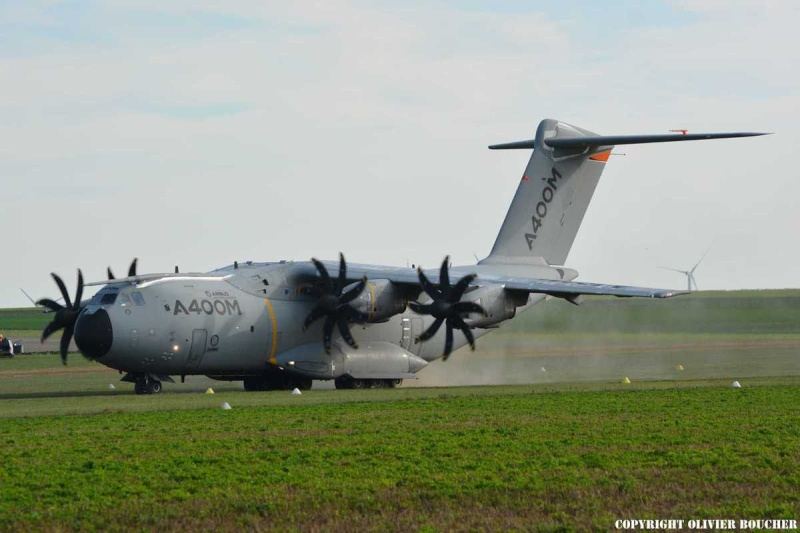 Airbus A400M - Page 15 930