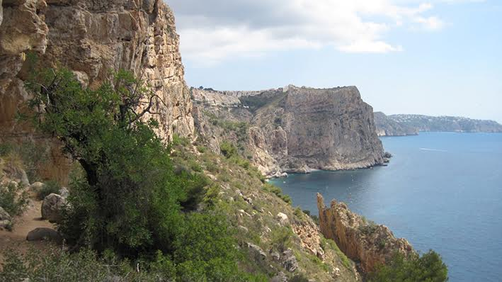 "Domingo 27 de Septiembre de 2015 ""SLV-50 Benitatxell - Cala Llebeig"" Teulada - Marina Alta Alicante Unname10"