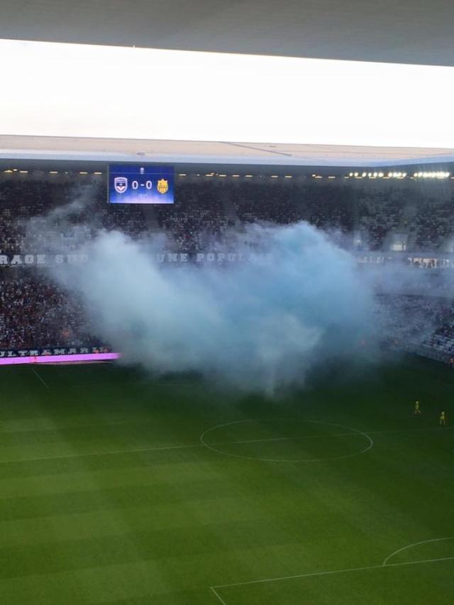 L1 - 4ème Journée . Bordeaux - FC Nantes . Dim. 30 août 201517:00 - Page 2 11954710