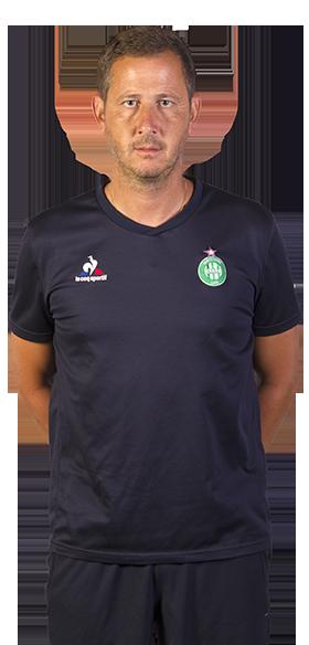 L1 - J6 - AS Saint-Etienne - FC Nantes - Dim. 20 septembre 201517:00 - Stade Geoffroy-Guichard 14380910