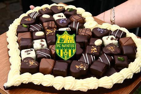 L1 - Journée13 - Montpellier HSC - FC Nantes ...  73964010