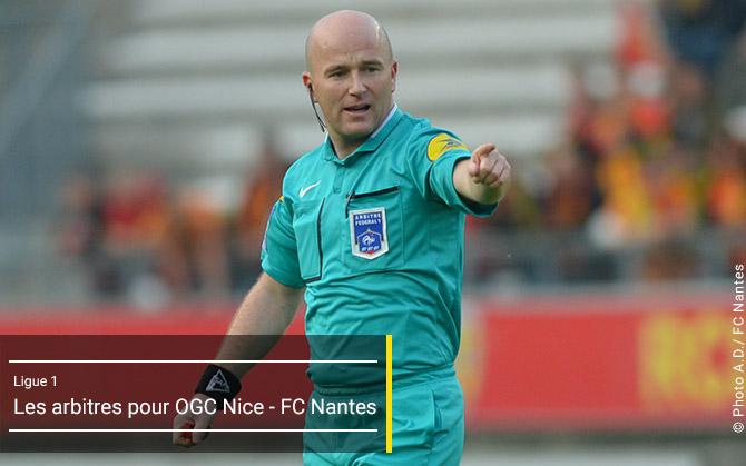 L1 - J9OGC Nice- FC Nantes - Sam. 03 octobre 2015 - 20:00 - Stade de l'Allianz-Riviera  - Page 4 Arbitr16