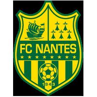 L1 - J10FC NANTES - ESTAC TROYES - Stade de la BEAUJOIRE - Sam. 17 octobre 2015 - 20:00 Blason10