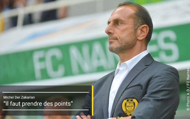 7ème Journée de L1 . Mar. 29 septembre 201518:30LOSC Lille-  FC Nantes Derzak10
