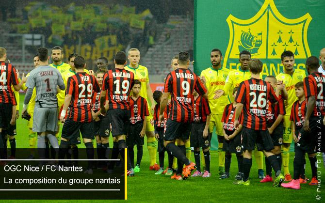 L1 - J9OGC Nice- FC Nantes - Sam. 03 octobre 2015 - 20:00 - Stade de l'Allianz-Riviera  - Page 4 Groupe11