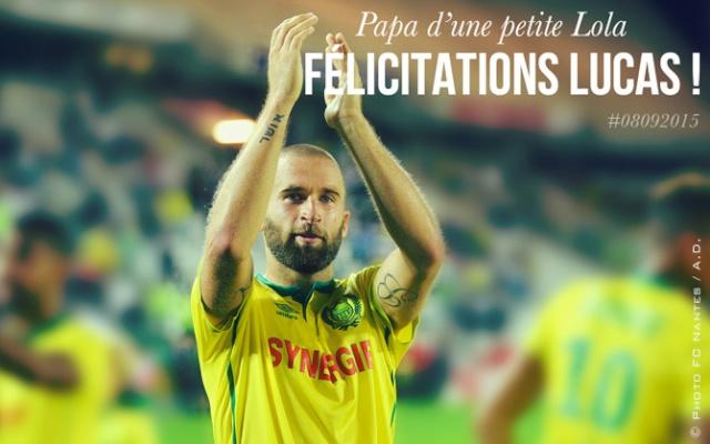 L1 - 4ème Journée . Bordeaux - FC Nantes . Dim. 30 août 201517:00 - Page 7 Lucas010