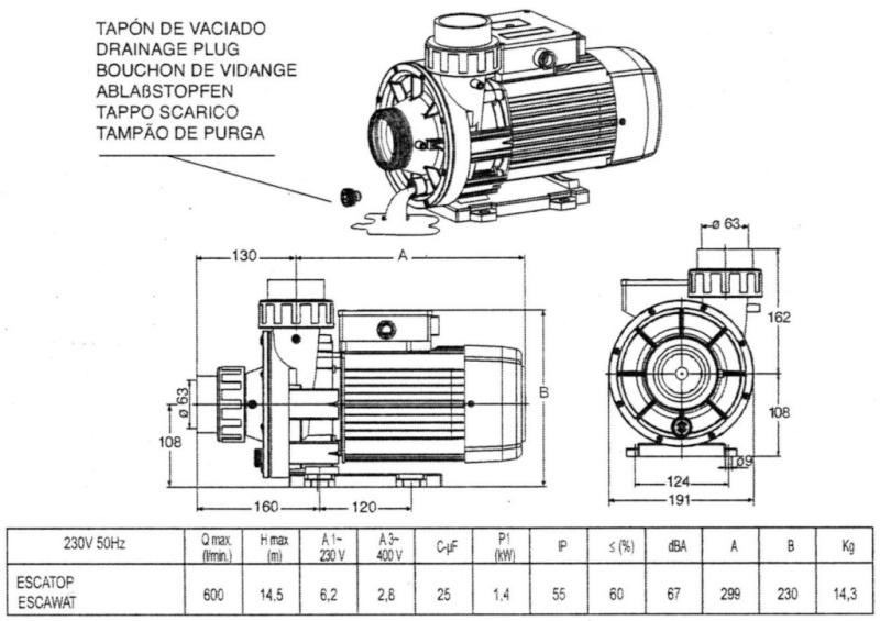 Modification filtration Escatop Pompe_15