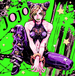 TOP 10 : Personnages féminins - Page 4 Jojo10