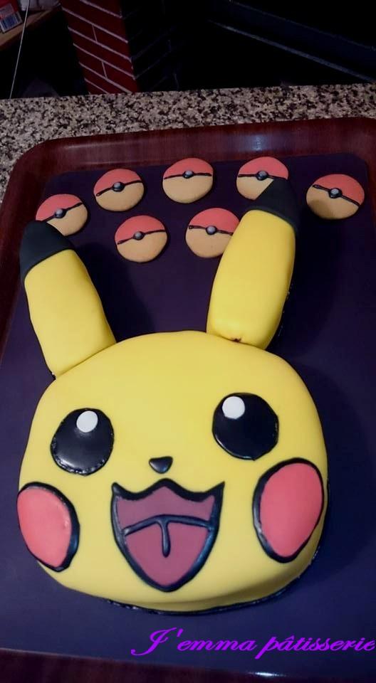 Pokemon - Page 12 Pikach11