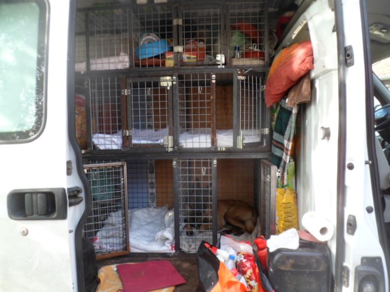 Rapatriement camion du 18 octobre 2015 - Arrêts à Saverne et dans le Sud  - Page 2 Sam_1136