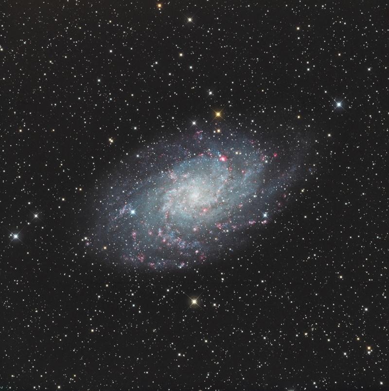 M33 au CCA250 M33_we10