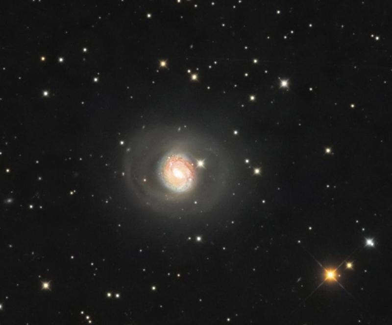 M77 et NGC1055 CCA250 M77_cr11