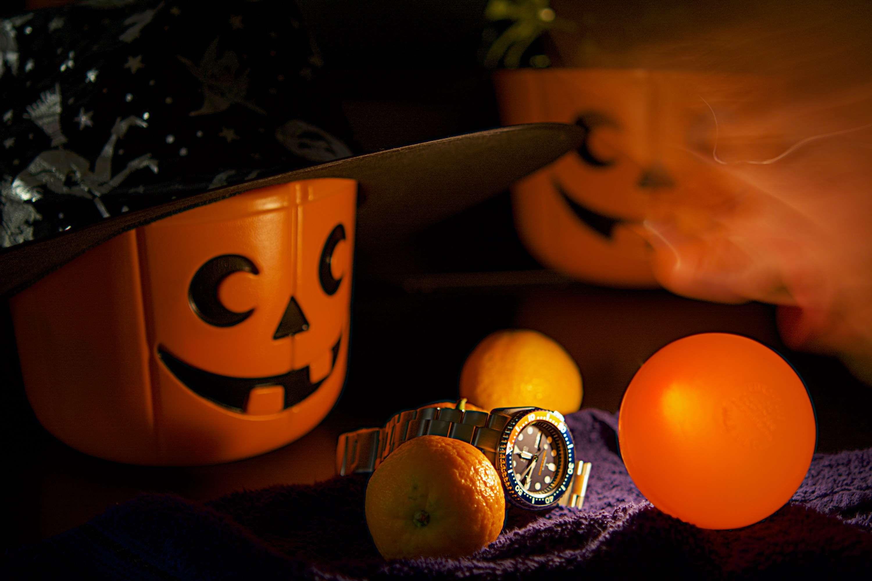 La montre d'Halloween!!! Bouh!! Dsc_1717
