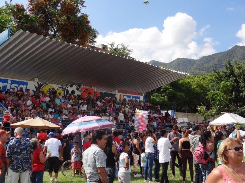 Regata de Globos in Ajijic Dsc06910