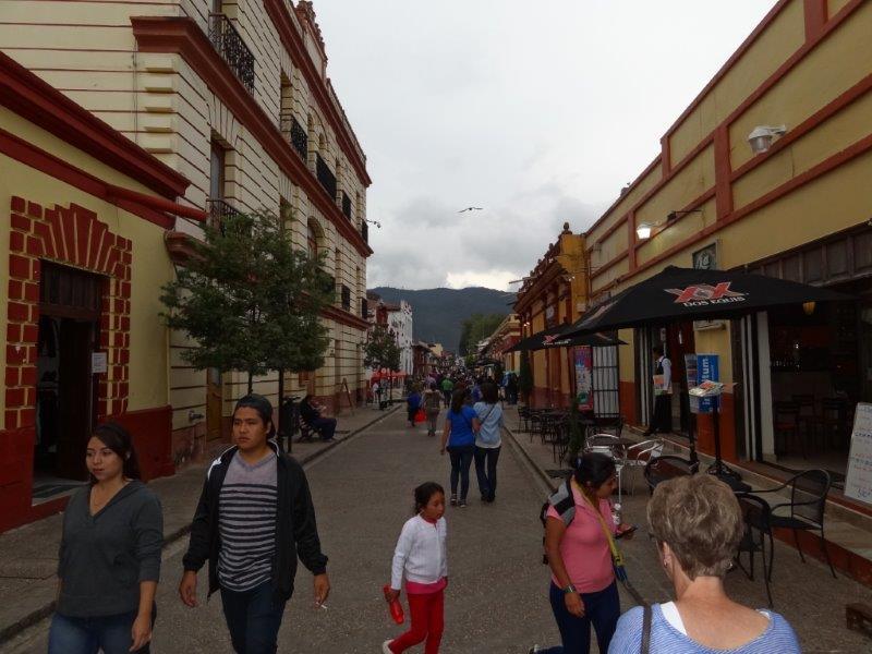San Cristobol de las Casas, Chiapas Dsc06926