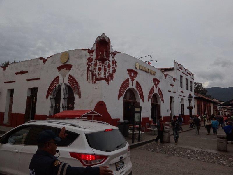 San Cristobol de las Casas, Chiapas Dsc06927