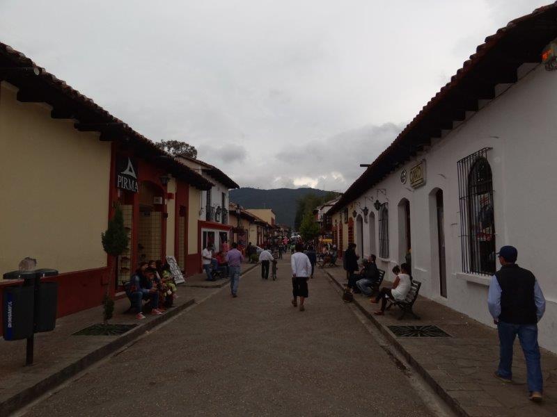 San Cristobol de las Casas, Chiapas Dsc06929