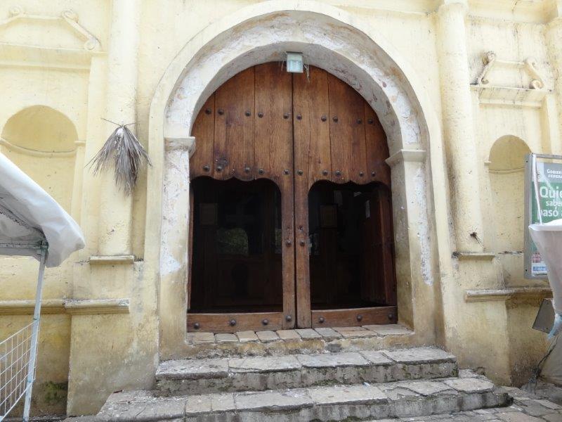 San Cristobol de las Casas, Chiapas Dsc07010