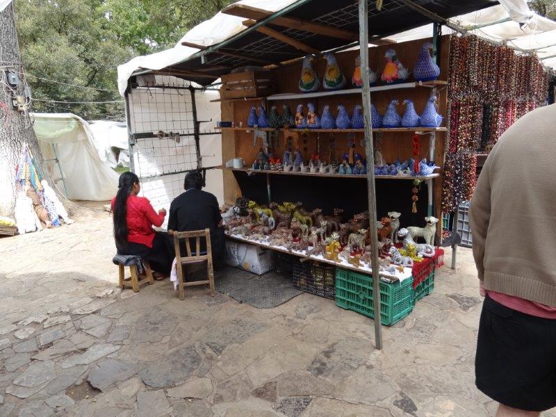 San Cristobol de las Casas, Chiapas Dsc07012