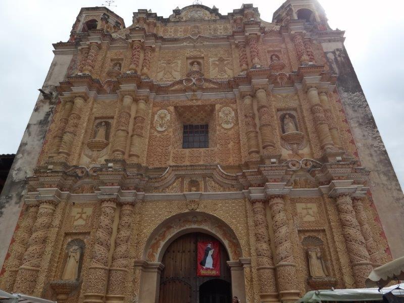 San Cristobol de las Casas, Chiapas Dsc07013