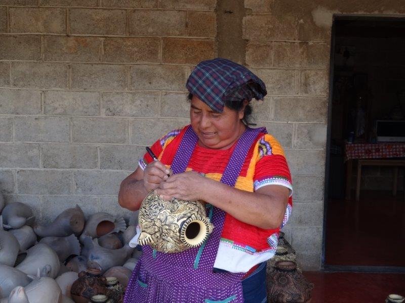 San Cristobol de las Casas, Chiapas Dsc07015