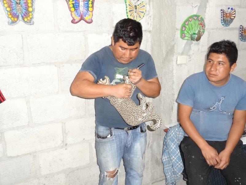 San Cristobol de las Casas, Chiapas Dsc07016
