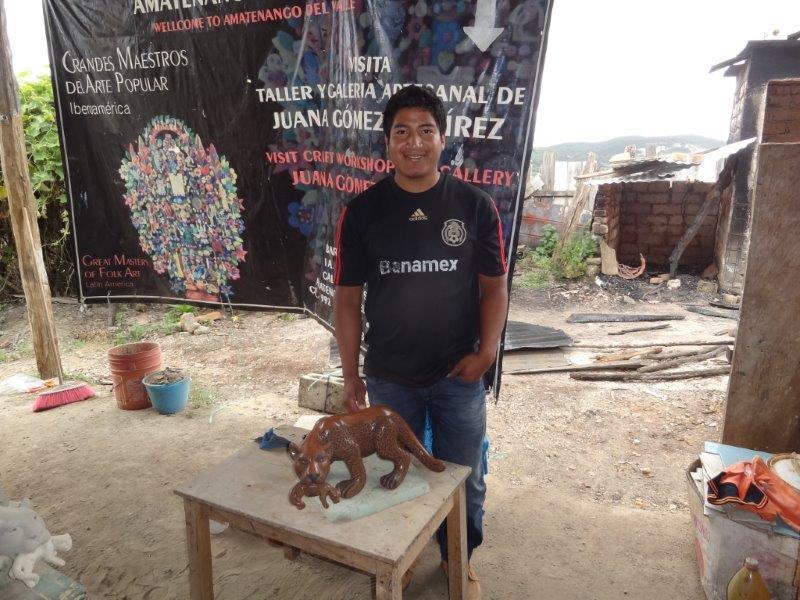 San Cristobol de las Casas, Chiapas Dsc07017
