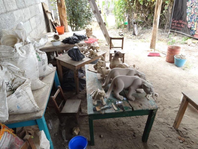 San Cristobol de las Casas, Chiapas Dsc07018