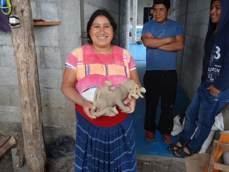 San Cristobol de las Casas, Chiapas Dsc07022
