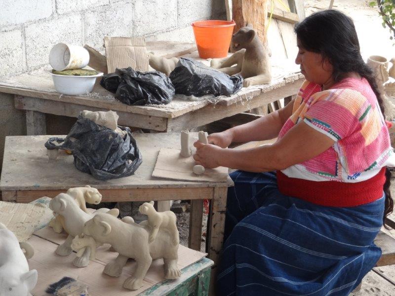 San Cristobol de las Casas, Chiapas Dsc07023