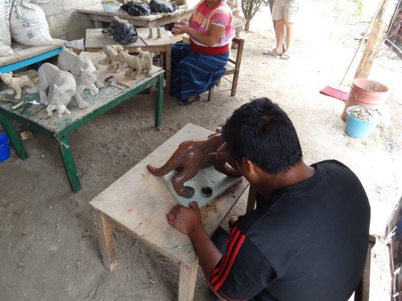 San Cristobol de las Casas, Chiapas Dsc07024