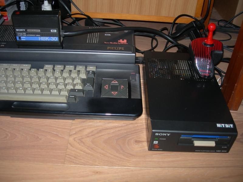 * MSX * LE STANDARD DU FUTUR  Dscn8413