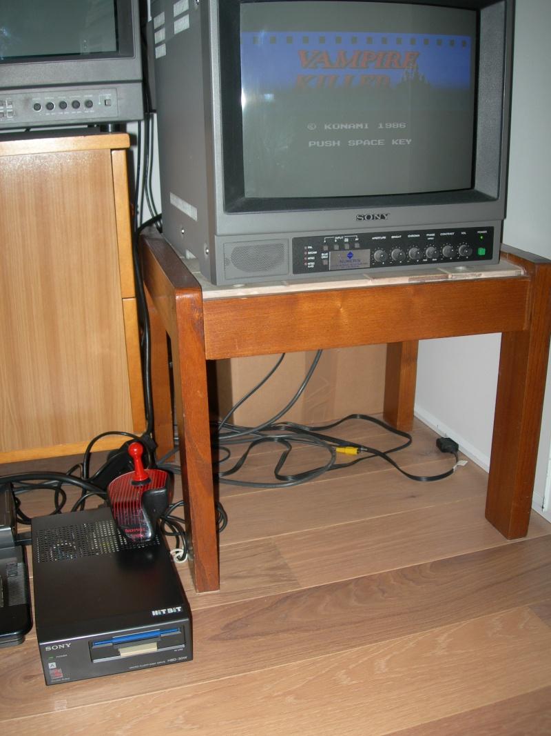 * MSX * LE STANDARD DU FUTUR  Dscn8415