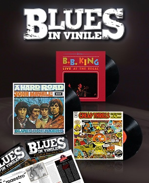 Blues in vinile 72315_12