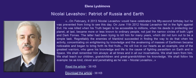 Nicolai Levashov physicist , master healer and clairvoyant Untitl10