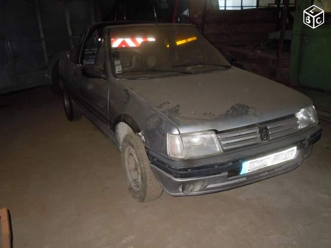 [ Peugeot 205 Cabriolet 1.4 85cv TU ] Grosse remise en forme  Cab010