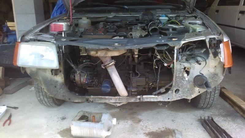 [ Peugeot 205 Cabriolet 1.4 85cv TU ] Grosse remise en forme  Cab5610