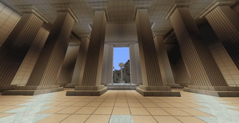 Les 12 Temples du Zodiaques 10472710