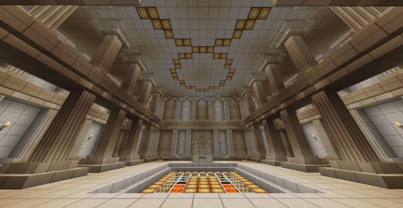 Les 12 Temples du Zodiaques 10482310