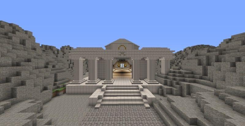 Les 12 Temples du Zodiaques 11225710