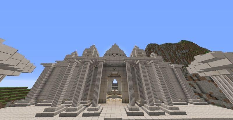 Les 12 Temples du Zodiaques 12095211