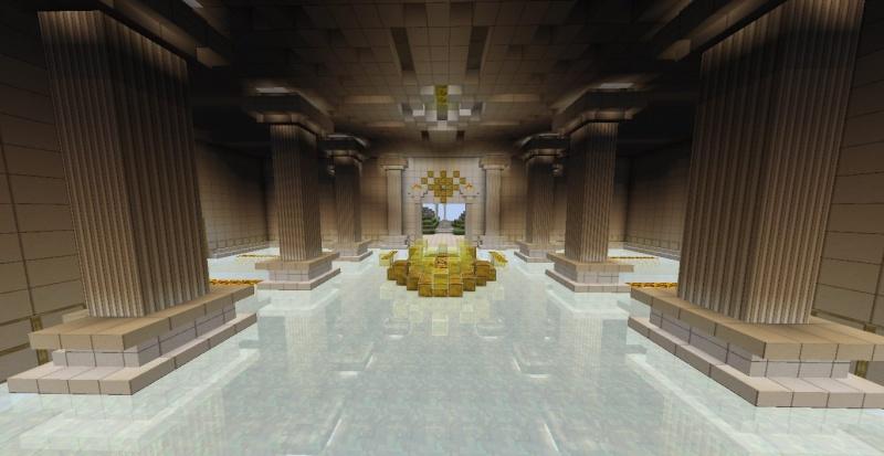 Les 12 Temples du Zodiaques 12113411