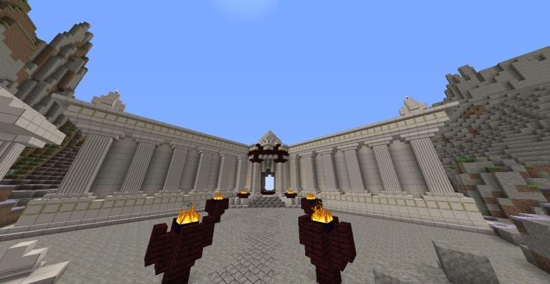 Les 12 Temples du Zodiaques 12132610