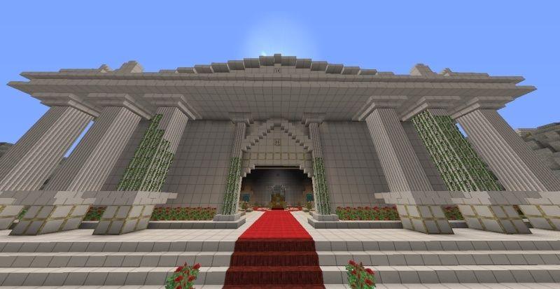 Les 12 Temples du Zodiaques 12139911
