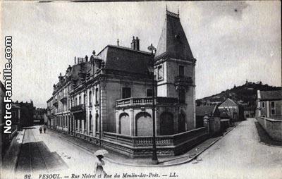 Villes et villages en cartes postales anciennes .. - Page 44 Cartes10