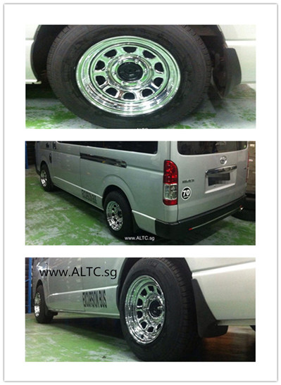Hundreds of new/used rims & thousands of new/used tyres - Page 33 88810