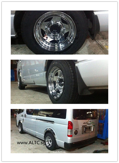 Hundreds of new/used rims & thousands of new/used tyres - Page 33 910