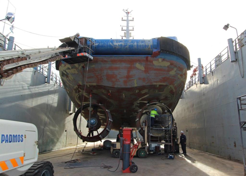 Construction du RMT PENFRET 11038510