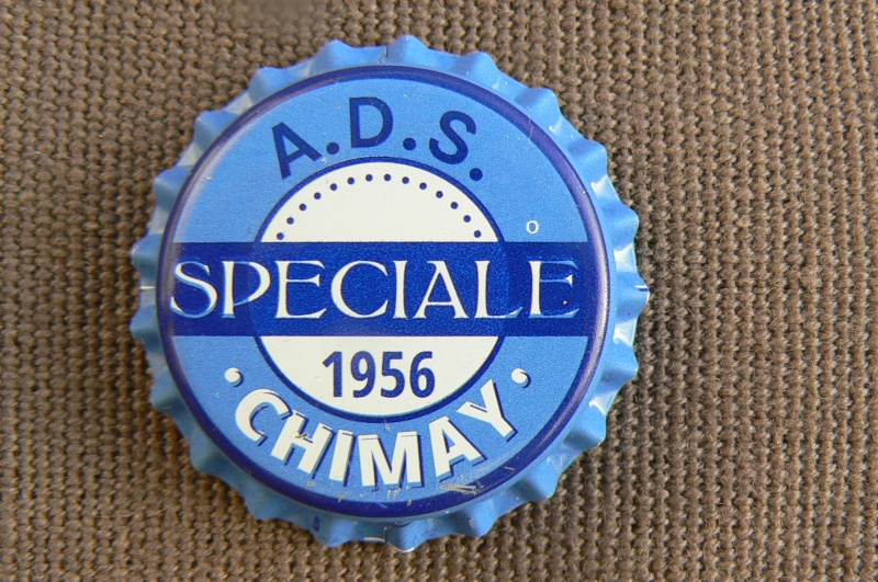 Chimay  bleue  60 ans P1120014